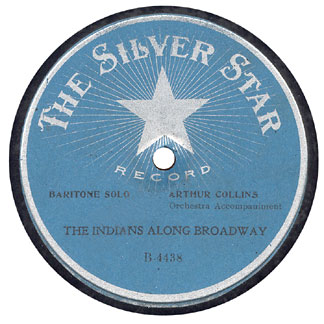 Arthur Pryor's Band - National Emblem March /