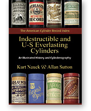 Indestructible & U-S Everlasting Cylinders