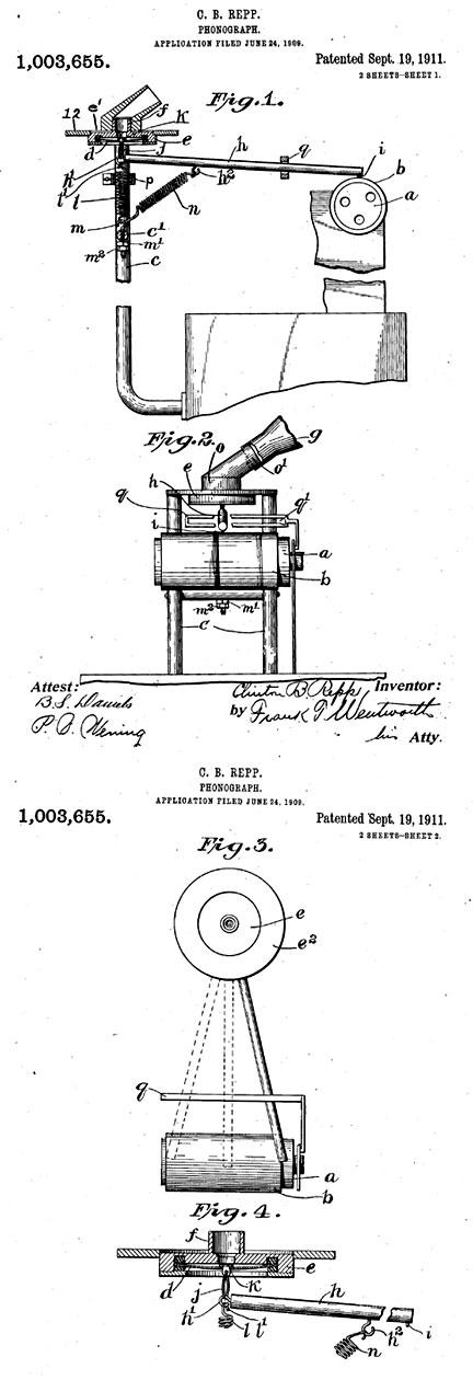 VITAPHONE_patent