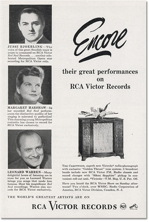 Classical & Operatic | 78 RECORDS, CYLINDER RECORDS