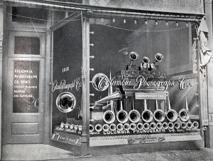 Columbia Phonograph Co.